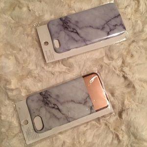 H&M iPhone cases